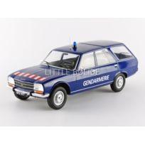 Mcg - Peugeot 504 Break Gendarmerie - 1976 - 1/18 - 18036GEN