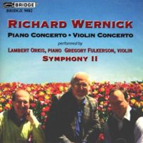 Bridge - Concerto pour piano / Concerto pour violon