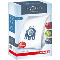MIELE - Sacs aspirateur HyClean 3D Efficiency - GN3D