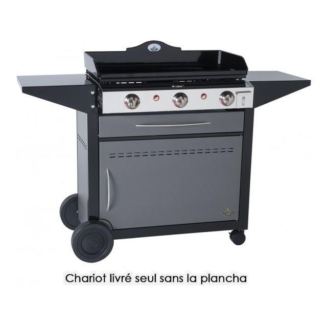 Forge Adour 925750 Pas Cher Achat Vente Plancha Extérieur