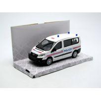 Mondo Motors - Peugeot Expert - Police - 1/43 - 53133POLI