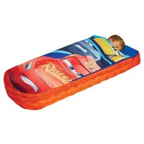 Worlds Apart - Lit gonflable junior 'ReadyBed®' Disney Cars