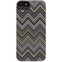 Griffin - Coque Chevron Couleur pastel iPhone 5 Gb35559