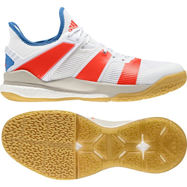 Adidas Chaussures Stabil X pas cher Achat Vente