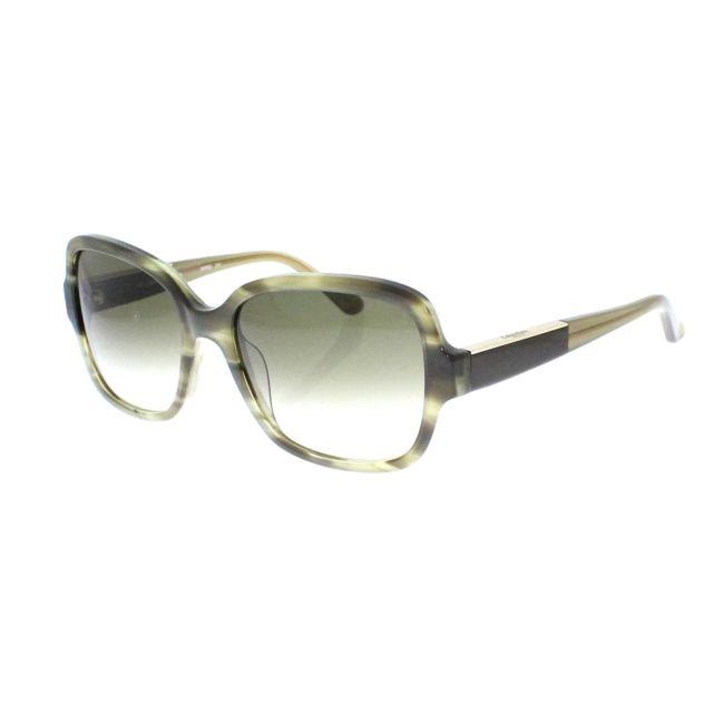 0c544c185bfeb2 Calvin Klein - Ck 7902S 318 - Lunettes de soleil femme - pas cher Achat   Vente  Lunettes Tendance - RueDuCommerce