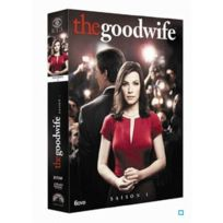 Cbs - The Good Wife - Saison 1