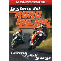Cinehollywood Srl - La Storia Del Road Racing IMPORT Italien, IMPORT Dvd - Edition simple