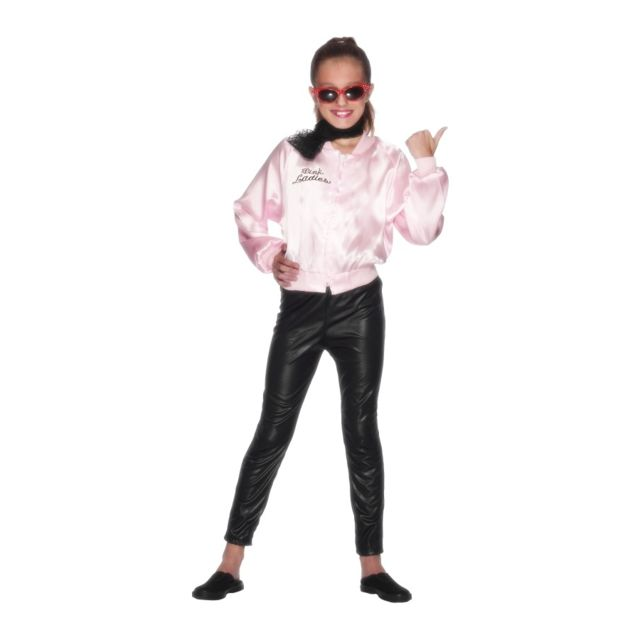 Veste Cher Pink 8 Na Generique Achat Pas Marque 7 Ans Lady 7xwZwz