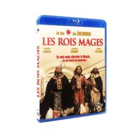 Path - Les Rois Mages blu-ray