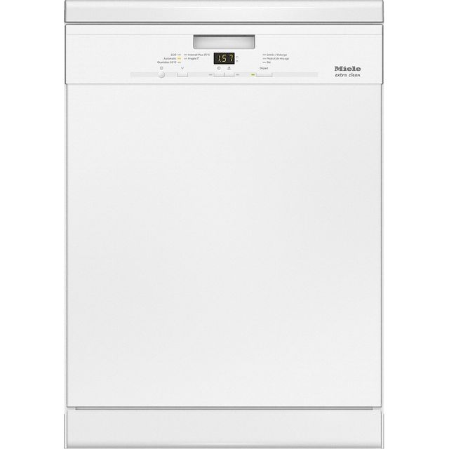 MIELE Lave-vaisselle G 4922 Extra Clean
