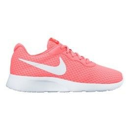 revendeur adeca f5dc6 Nike - Chaussures Tanjun corail blanc femme - pas cher Achat ...