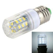 Blanche Smd E27 3w D'énergie 27 12v Leds Économie De 5730 Lumière À Ampoule MaïsDc R34jAq5L