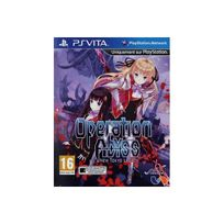 Nis America - Operation Abyss : New Tokyo Legacy