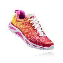 Hoka One One - Huaka 2 Femme Rose Chaussures de running