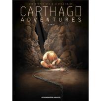 Humanoides Associes - Carthago adventures tome 5 ; Zana