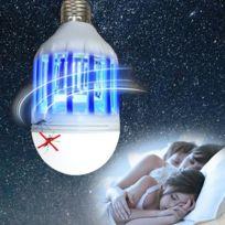 lampe anti insecte catalogue 2019 rueducommerce. Black Bedroom Furniture Sets. Home Design Ideas