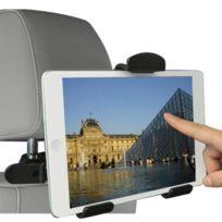 Syba - Support pour tablette pour appui-tete de voiture