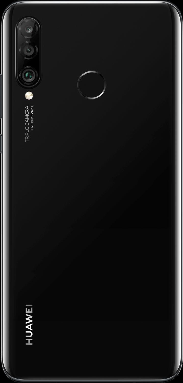 P30 Lite XL - 256 Go - Noir