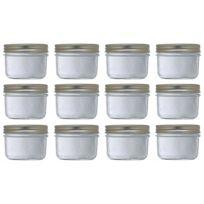 LE PARFAIT - lot de 12 bocaux à terrine 350g - 900560