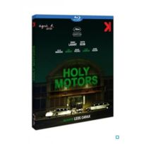 Potemkine - Holy motors Blu-ray