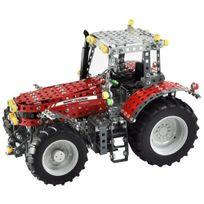 - Massey Ferguson 8690 Tracteur Construction Kit