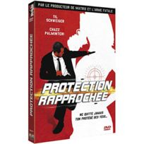 First International Production - Protection rapprochée