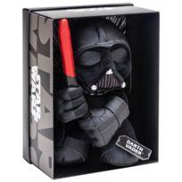 Joy Toy - Star Wars - Peluche Black Line Darth Vader 25 cm