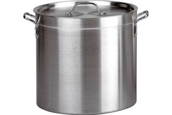 BAUMALU - Faitout 40cm 44 litres qualité p