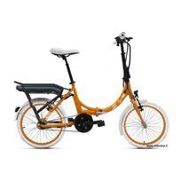O2feel - Vélo pliant électrique Le Peps N7C