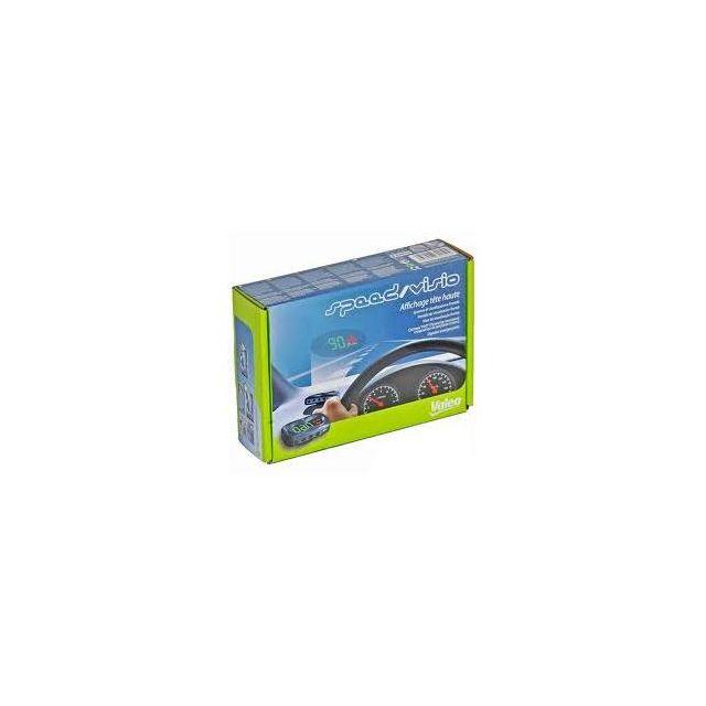 Valeo - Speed Visio - Affichage vitesse tête haute Ref 632050