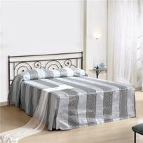 t tes de lit brun achat t tes de lit brun pas cher rue. Black Bedroom Furniture Sets. Home Design Ideas