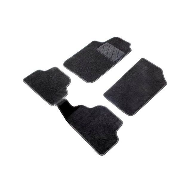 ergoseat tapis sur mesure pour citro n c3 et citro n ds3 depuis novembre 2009 ref 764572 nc. Black Bedroom Furniture Sets. Home Design Ideas