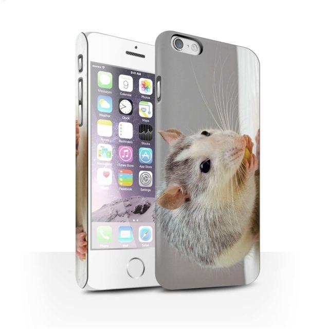 coque iphone 6 rat