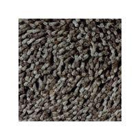Brink & Campman - Tapis pour la chambre, aux mèches hautes douce et épaisses Shaggy Gravel Mix Tapis longues mèches par Brink and Campman