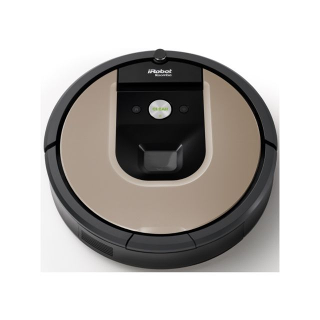 aspirateur robot irobot. Black Bedroom Furniture Sets. Home Design Ideas