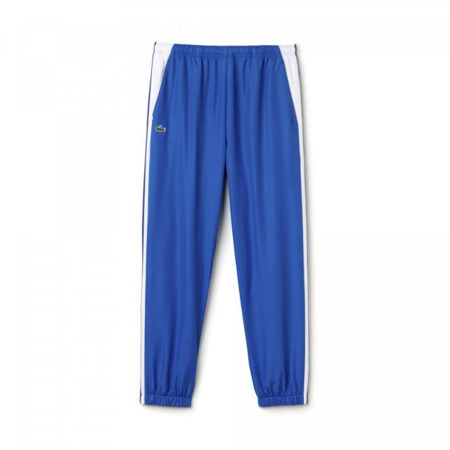 Lacoste - Pantalon de survêtement - Ref. Xh7837-00OBE - pas cher ... 440c593d2c0