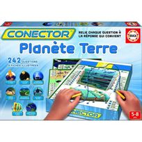 Educa Borras - Educa Conector la Planete Terre