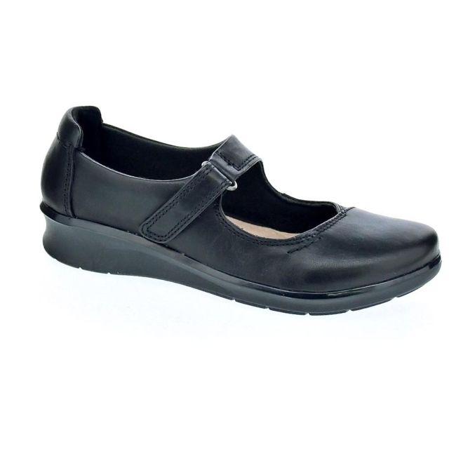 Ballerine Chaussures Modele Henley Hope Femme ikZOTPXu