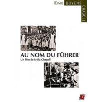 Oeuvre Frans Buyens Lydia Chag - Au nom du Fürher