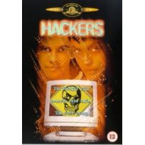 Mgm Entertainment - Hackers IMPORT Dvd - Edition simple