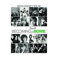 Chrome Dreams - Becoming Bowie