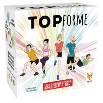 Topi Games - Top Forme