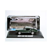 Greenlight Collectibles - 1/43 - Ford Mustang - Fast And Furious Tokyo Drift - 86211