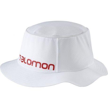 37d9378ae5f1 Salomon - Chapeau S-lab Speed Bob - mixte - pas cher Achat   Vente ...