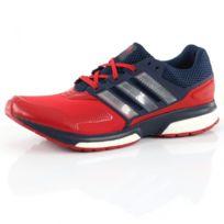Adidas performance - Chaussures de Running Response Boost 2 Techfit M
