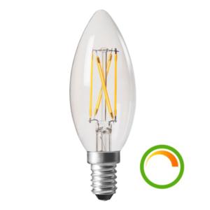 kosilum ampoule led compatible avec variateur culot. Black Bedroom Furniture Sets. Home Design Ideas