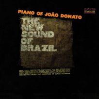 Legacy Recordings - Joao Donato - Piano of joao donato