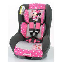 DISNEY BABY - Siège auto groupe 0+/1 DRIVER Minnie