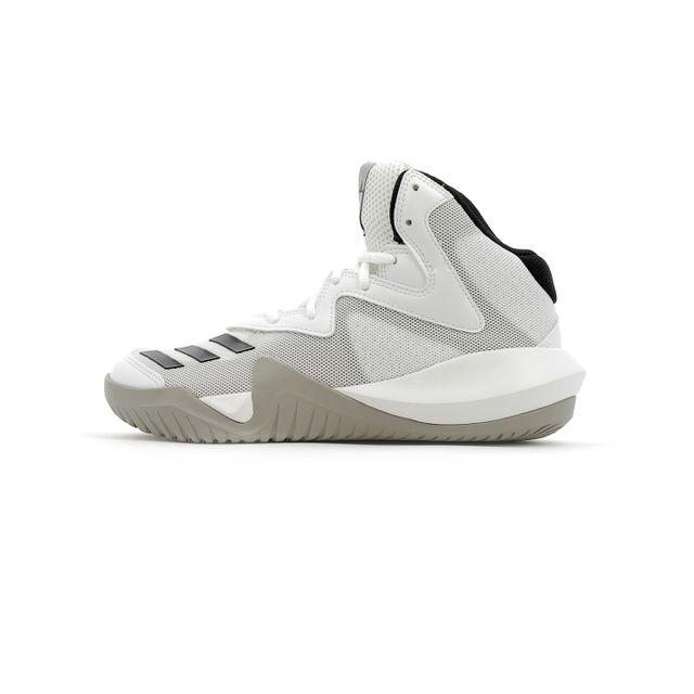 Chaussures de Basket Adidas Performance Crazy Team K Noir