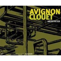 Les Presses Du Reel - Avignon-Clouet architectes
